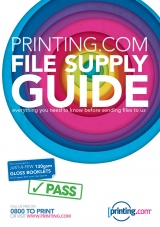 File Supply Guide
