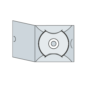 CD folder