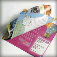 Booklets - A6