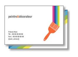 Accueil demo responsive 2 for Peintre decorateur