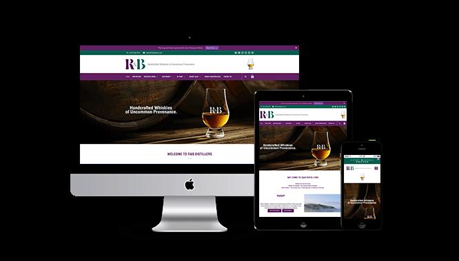 Website Designer West Lothian