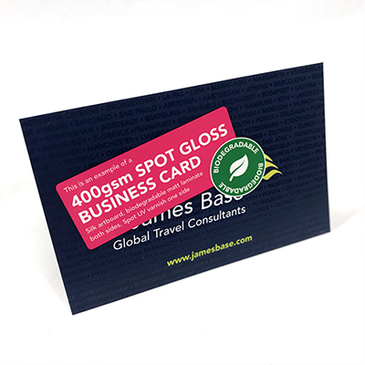 Business Card Printing Trade Print Prices