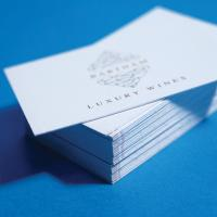 XO Business Cards
