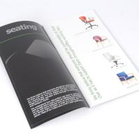 1/3rd A4 Booklets : 100gsm Recycled