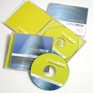 250gsm CD Case Inserts
