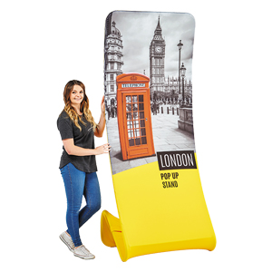 London Fabric Stand