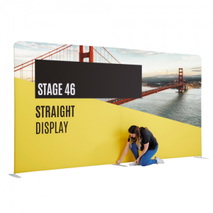 Fabric Backdrops :: Straight