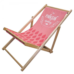 Waikiki Deck Chair