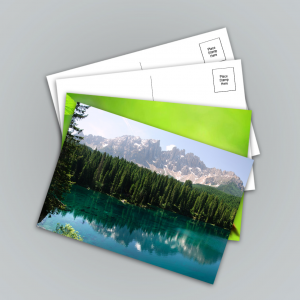 350gsm Gloss Postcards