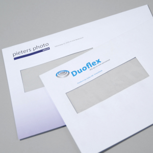 Simply Standard Printed Envelopes