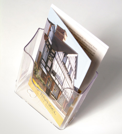 Brochure Display Printing
