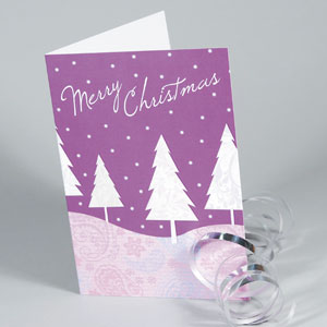 Luxury Christmas Cards