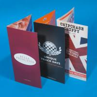 Noble Silk Brochures