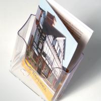Premium Uncoated Brochures